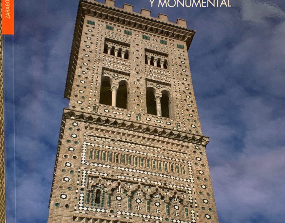 Portada del número 388 de la revista 'Aragón, Turístico y Monumental'