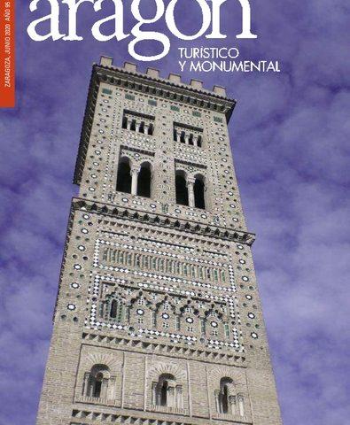 Revista Aragón, Turístico y Monumental 388