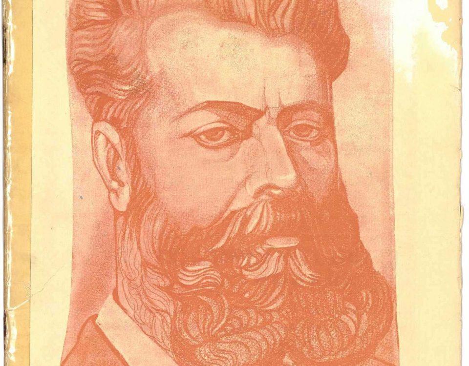 Portada de febrero de 1926